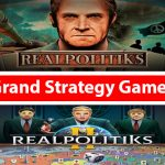 Grand Strategy Games