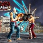 Tekken 5 Game Download For PC