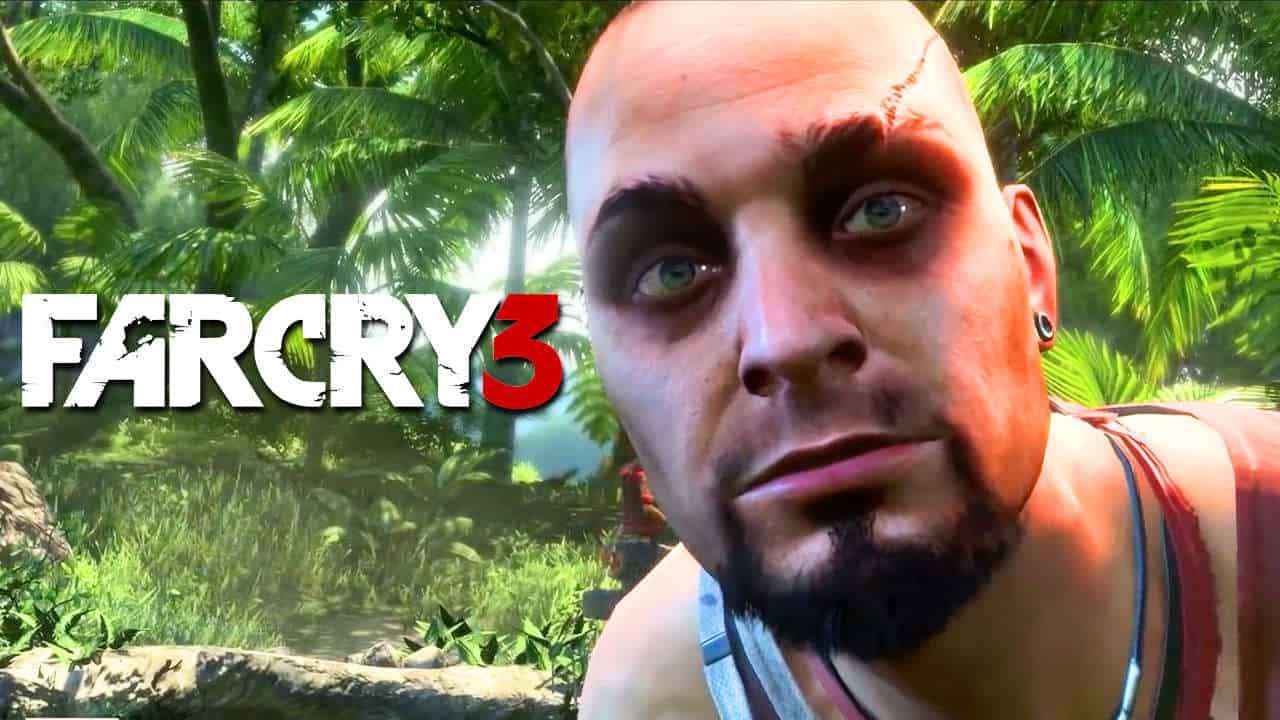 Far Cry 3 PC Game Download