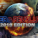 Power and Revolution 2019 Free
