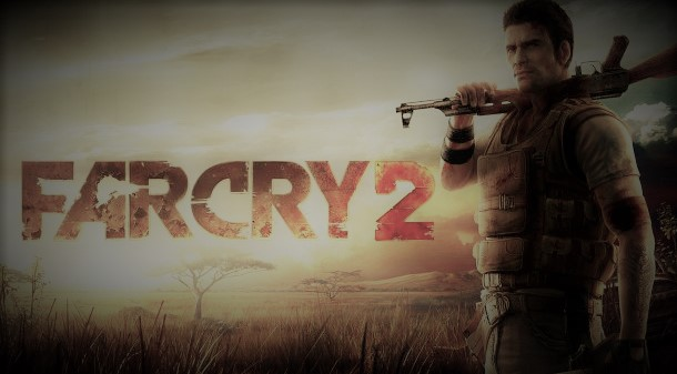 Far Cry 2 Download For PC