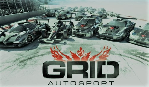 GRID Autosport Download