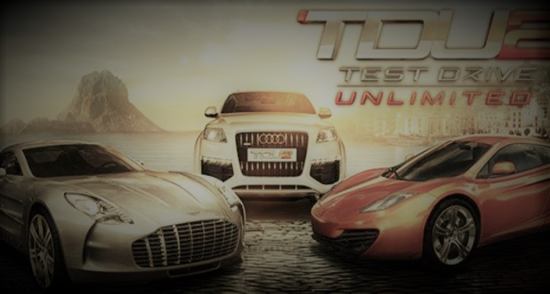 Test Drive Unlimited 2 Download