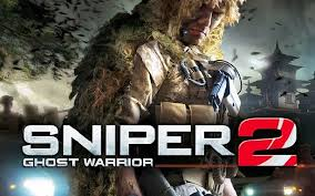 Sniper Ghost Warrior 2 Ocean of Games